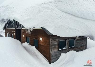 Experience Japow Ski-Snowboard-101